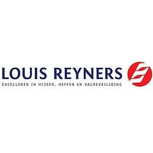 Louis Reyners