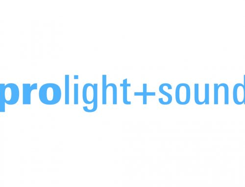 BroadWeigh Looks Forward to its Biggest Ever Presence at Prolight + Sound