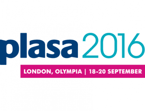 BroadWeigh Returns to PLASA – Wireless Load Cell Monitoring System will Demo on the AC-ET Stand
