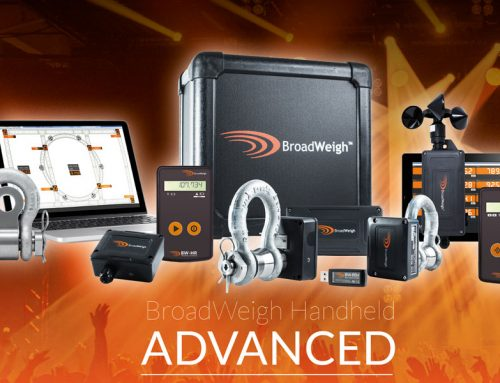 In Safe Hands With BroadWeigh