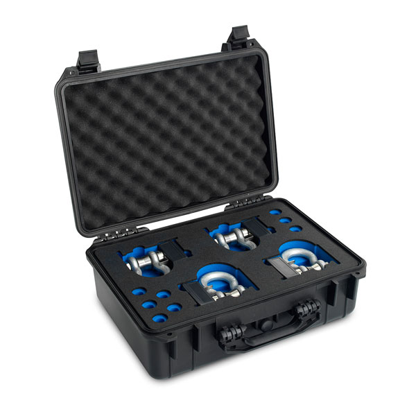 Bluetooth-Flight Case