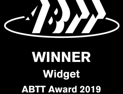 Bluetooth system wins coveted ABTT Award