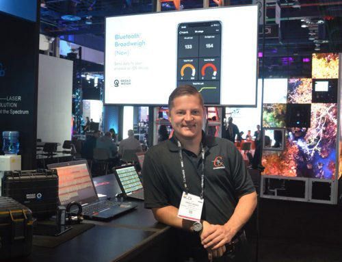 Broadweigh comes of age at LDI