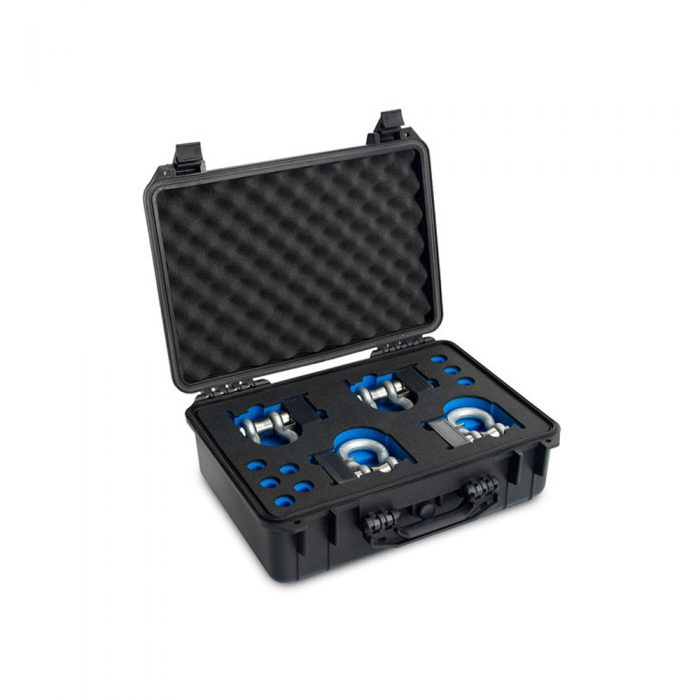 Bluetooth Flight Case