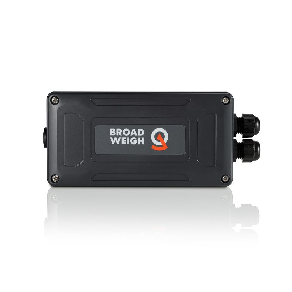 Wireless Base Station Interface