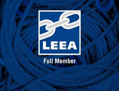 Broadweigh Celebrates Full LEEA Membership