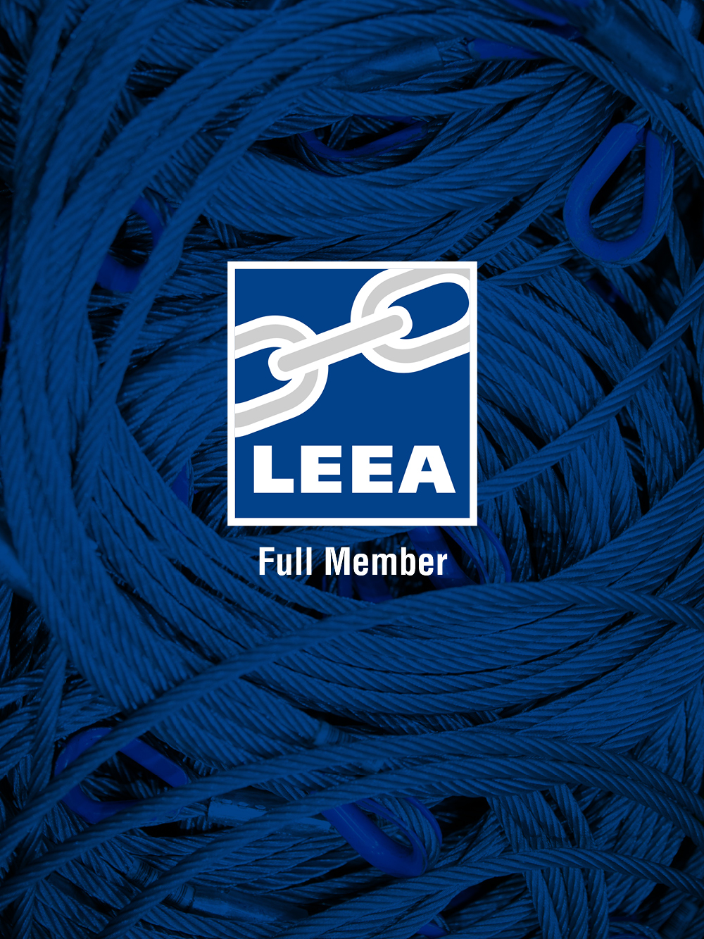 Broadweigh achieves full LEEA membership