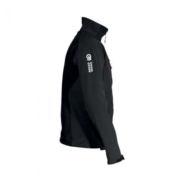 Broadweigh Jacket Black - side