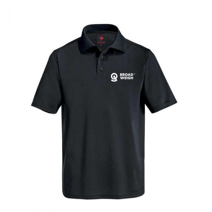 Broadweigh Shirt Black - front
