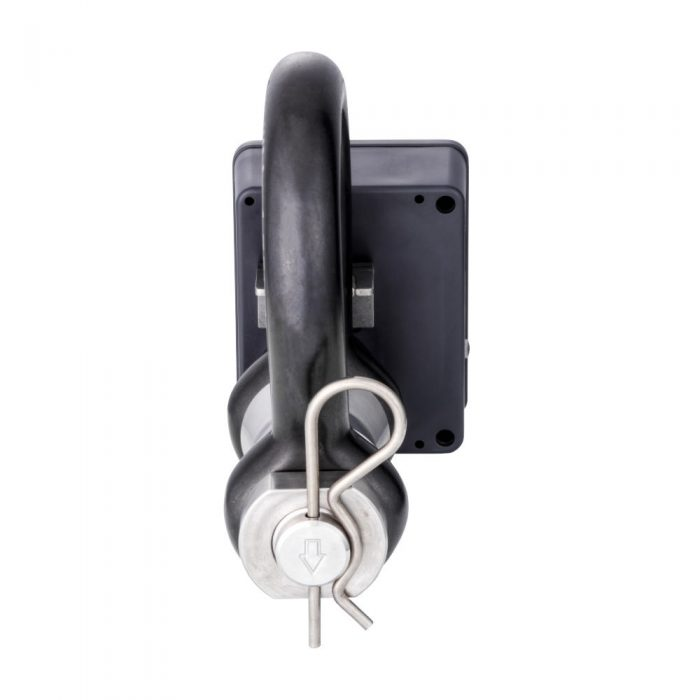 Wireless Load Shackles BW S475 etch Head on B