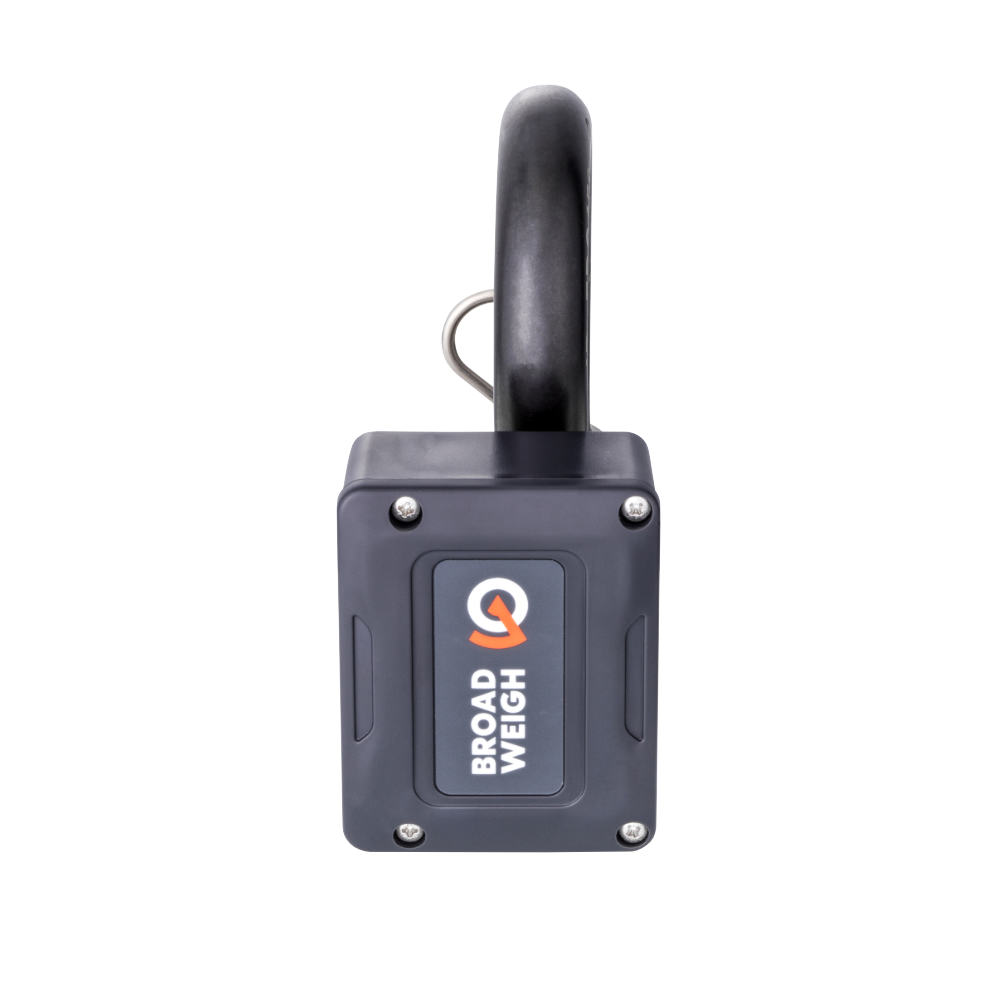Wireless Load Shackles BW S475 etch Head on C
