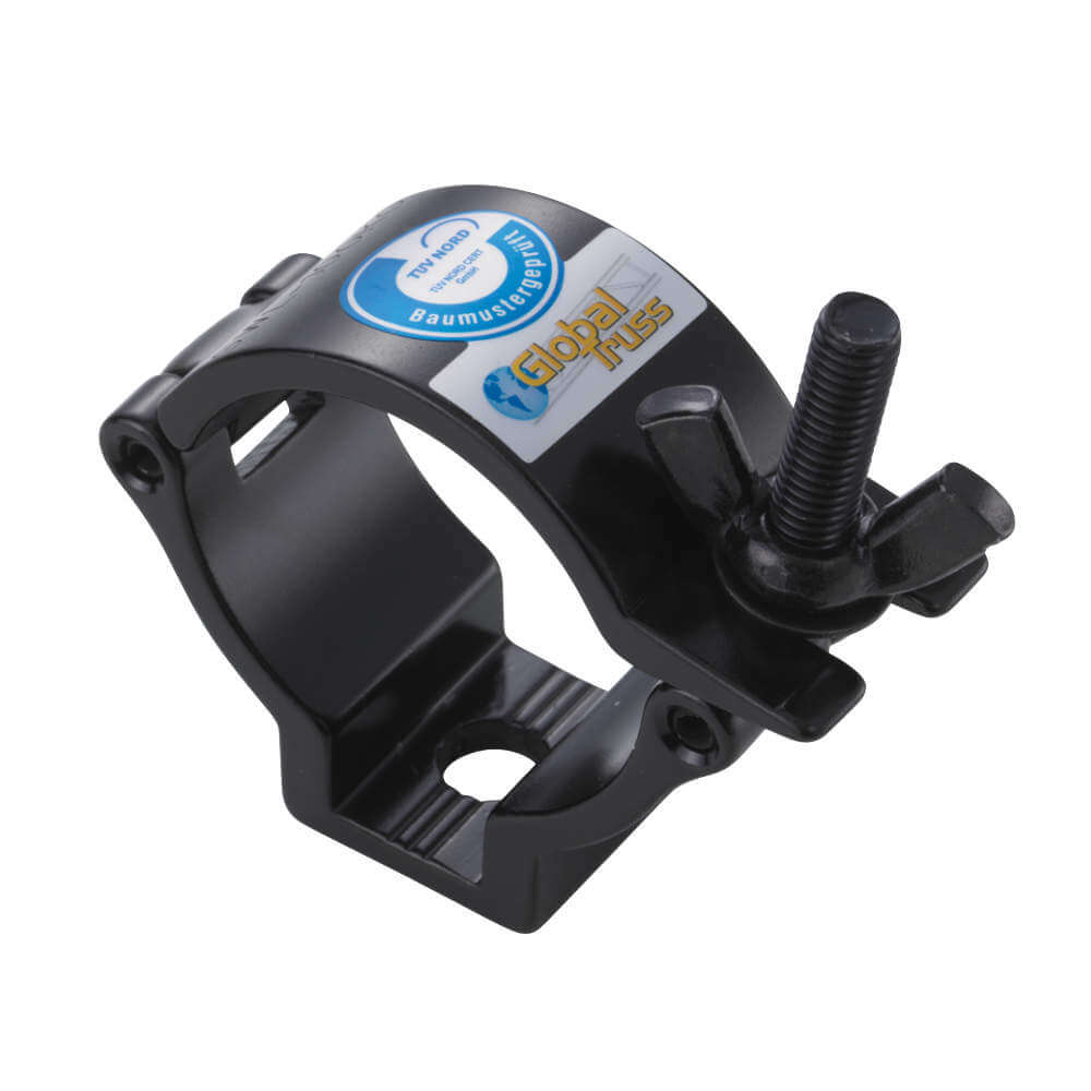 Mounting accessory kit - Clamp