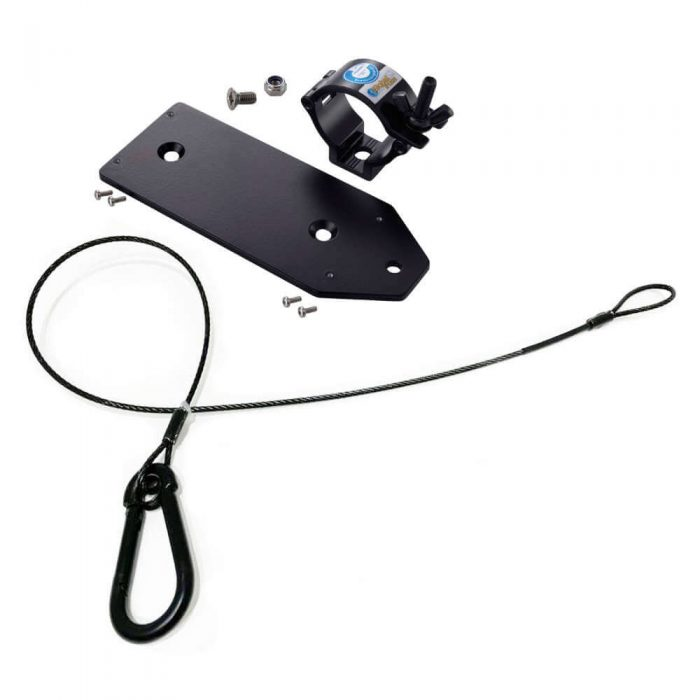 Mounting Kit with strap