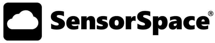 SensorSpace Logo